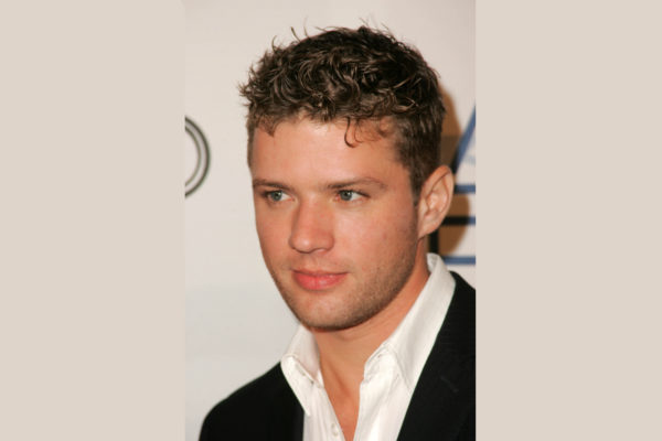 "Ryan Phillippe at the premiere of ""Walk The Line"" on the opening night of AFI Fest 2005, Arclight Cinerama Dome, Hollywood, CA 11-03-05"