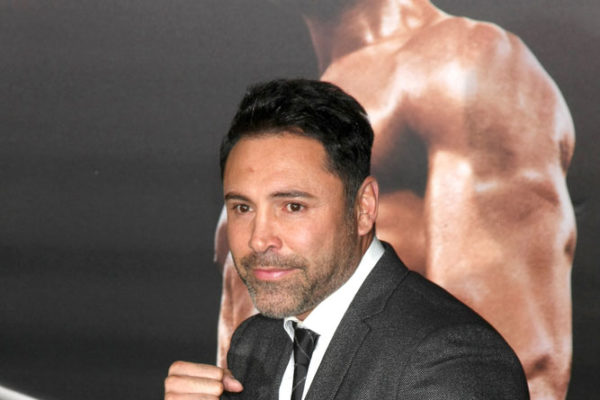 Oscar De La Hoya Alcohol Troubles | Celebrity News | Proof With Jill Stanley