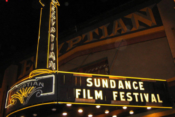 Sundance: Connection Between Law and Film | Celeb News | Proof with Jill Stanley